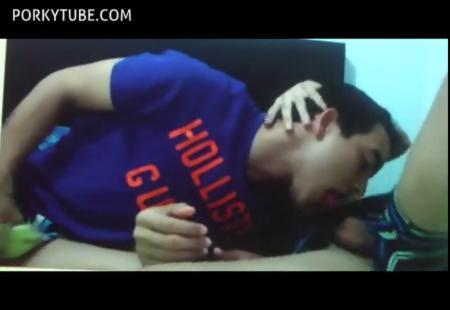 webcam homosexual Show With College males