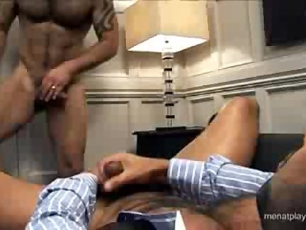 Office Masseur P.2