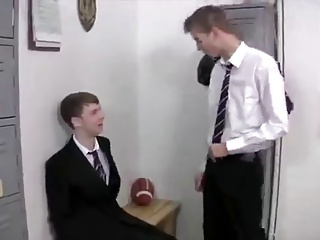 BRITISH SEX EDUCATION boyz