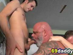 Daddy Devastates My tiny Little Bottom BAREBA