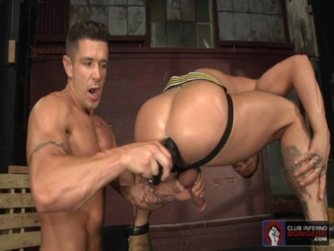 Trenton Ducati And Tate Ryder (2012)