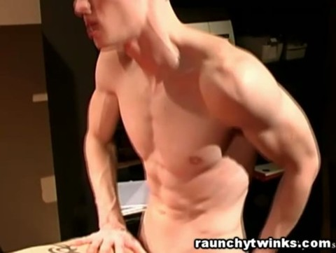 muscular males receive Very naughty