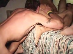 Hotel Sex Party Las Vegas - Scene 1 - Twisty's