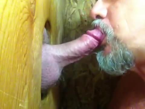 Having Feeder allies Is One Of My much loved Parts Of Gloryhole Cocksucking. His Chewy semen Is So pleasuring!