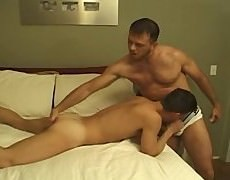 Two  naughty  Buds  Enjoying  What  Each  Other  Has  To  suggest