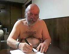 MissKC's serf Newburgh_pig_rm  ( Pka Piggy Raymond Morelli ) Is Piggified Per The Instruction Of Lady Galore
