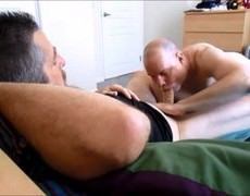 Construction Worker 10-Pounder For Me When boyfrend Tuber Bluecollarman01 Connected With Me For An Incense oral Workout.  Want Your Top man throbbing-