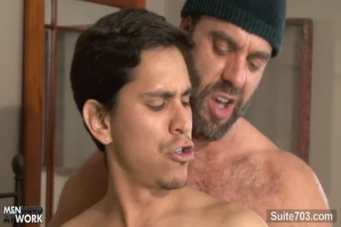 homosexual males slamming And Cumming