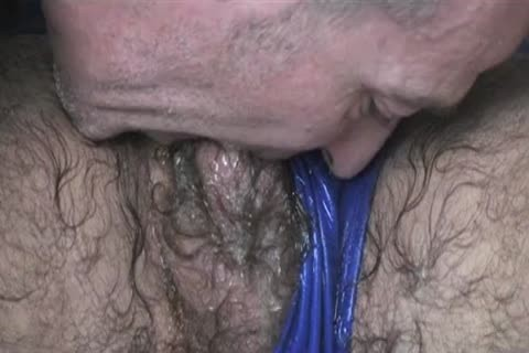 TIERY B. // suck filthy bushy BUZZED bj -