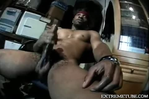 Hood Brothas - Scene 6 - Encore video scene