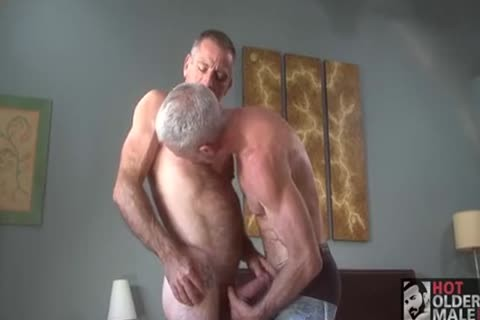 slutty older Male