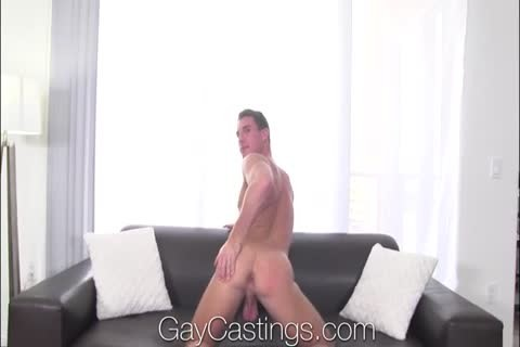 homosexual boy Plays With toys And Sucks large penis
