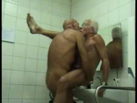 602574 old gays In Airport fuck