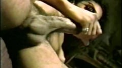 Afro Hung - Scene two - Encore video