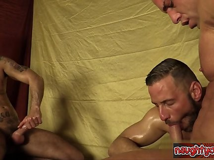 Brutal Stepfather best cum In face hole