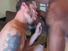 sperm Filled plow Holes - Scene 1
