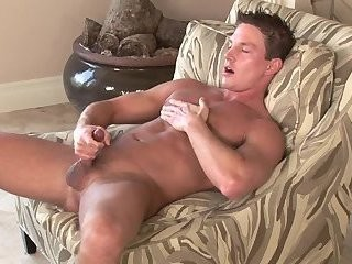 Dax Mathews Tugging dick