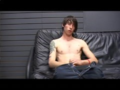 What Straight males Do - Scene two