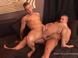 Ondra And Libor penis Riding