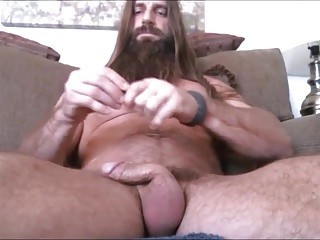 long Bearded Muscle lad Solo #1