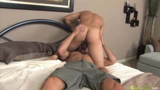 Eli And Nash Give Us A Great Session
