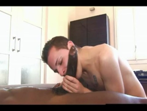 black & White  Free homo HD Porn video - X