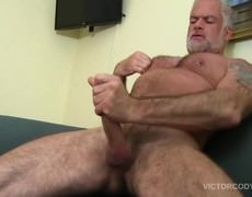 From The Studio Of Victor Cody, these Exclusive videos Feature older men In painfully And Raunchy bareback Scenes. This Is coarse Trade Action At Its
