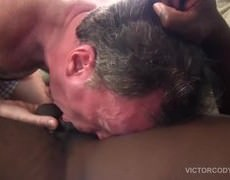 From The Studio Of Victor Cody, those Exclusive videos Feature old dudes In painfully And Raunchy bareback Scenes. This Is rough Trade Action At Its s