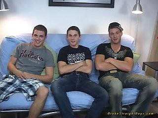 lovely twinks Creamy nailing
