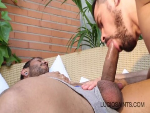 Mario & Lucio. deep face hole pound Files. DSR15