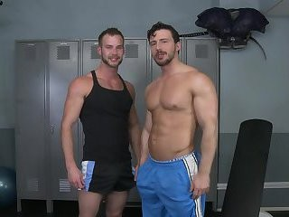 Reese Rideout & Chris Bines