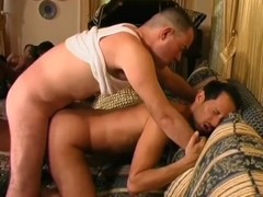gazoo Eating And banging With sexy guys
