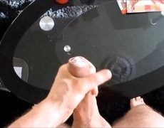 Part 2 Of My cum Compilation, have a fun! a lot of Foot Angles For The Foot Fetish men.