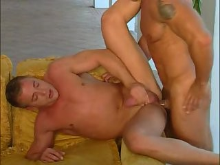 [GVC 058] Muscle homosexuals lusty poke