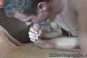 cum gay Porn First Time Max Ultimately assented And The men
