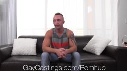 GayCastings stud Shows How you Should plow On Camera