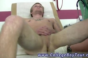 Sex tiny homosexual boys Free clip I Then Greased His Brown-eye