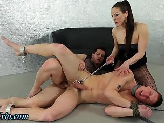 tied Bi stud acquires came