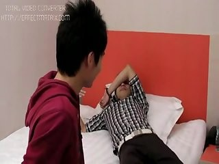oriental legal age teenagers have a pleasure banging