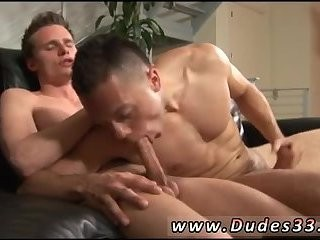 Paulie Vauss And Brody Grant Strike It