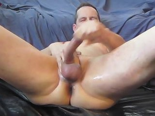 daddy lad Whacking Off