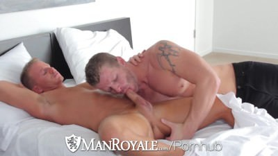 Jeremy Stevens Wakes Up Boyfriend Tory Mason For A attractive pound