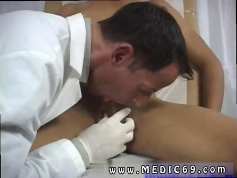 Tall Latin twink acquires His shaved cock Sucked In A Hospital