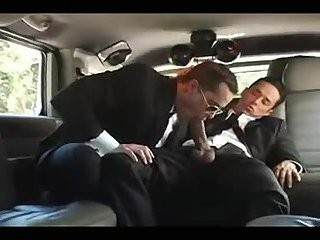 poke My Boss In The Limo