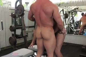Sex With Russian homosexuals Sportsman