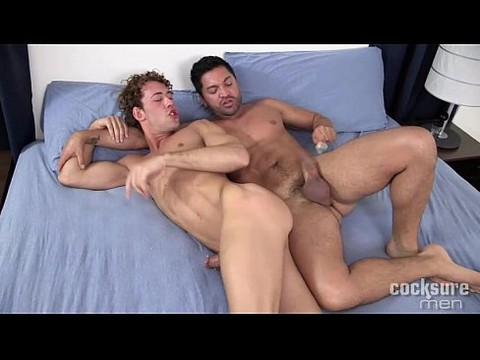 Dominic Pacifico And Brandon Jones 480p