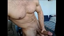 handsome, muscular And Hung