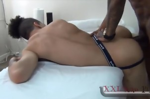 An Unforgettable Massage