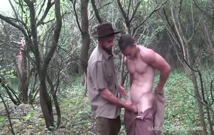Jerry Kaytton Anally Barebacks By sleazy dude With nice rigid Dicked Casey