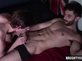 thick rod gay Foot Fetish With cumshot